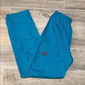 Cherokee workwear scrubs/pants